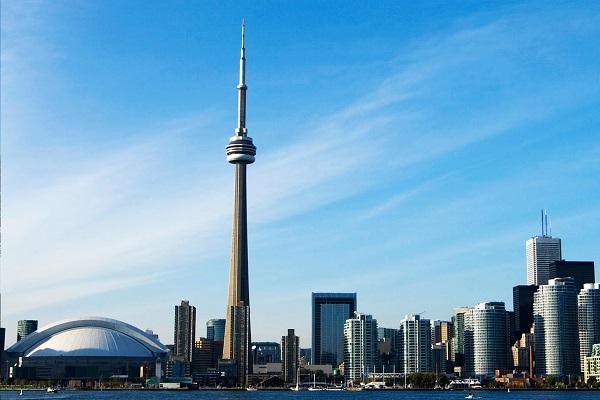 Торонто - удивительный город западного полушария