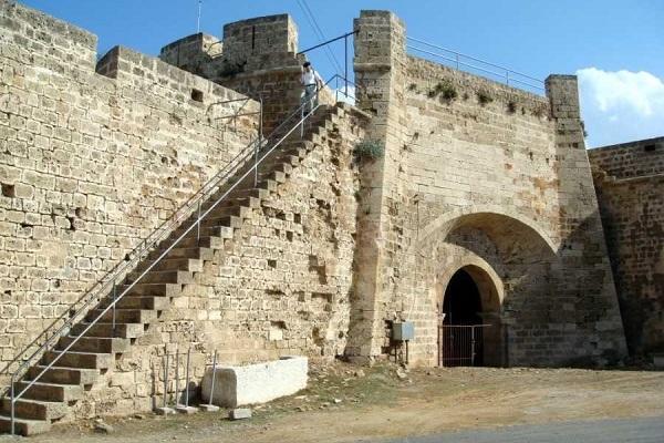 Призрачный город Кипра — Фамагуста