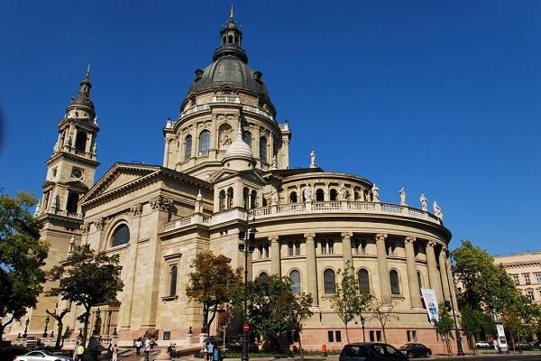 Будапешт – город на голубом Дунае