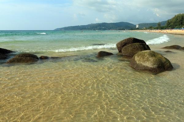 Лучшие пляжи Пхукета - описание и отзывы