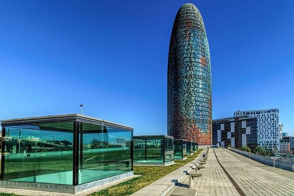 Туристическая Барселона: от А до Я