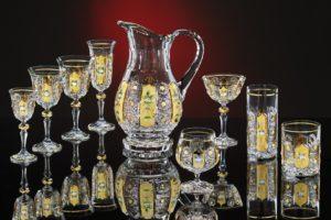 Как найти незабываемый подарок в Чехии?