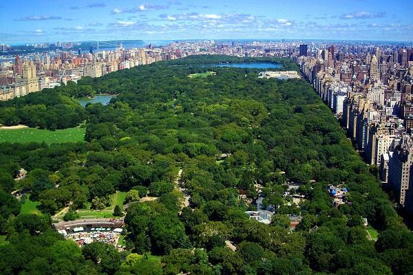 Нью-Йорк - достопримечательности, фото и описание
