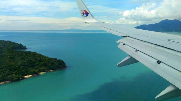 Как добраться до Лангкави