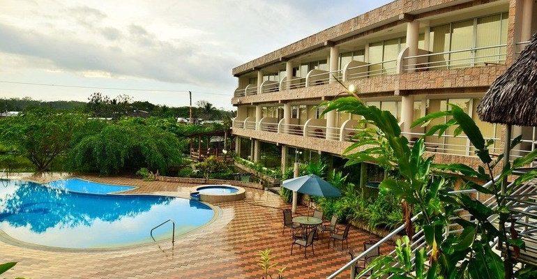Гостиницы в Эквадоре