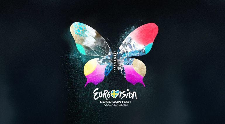 Логотип Международного песенного конкурса Евровидение
