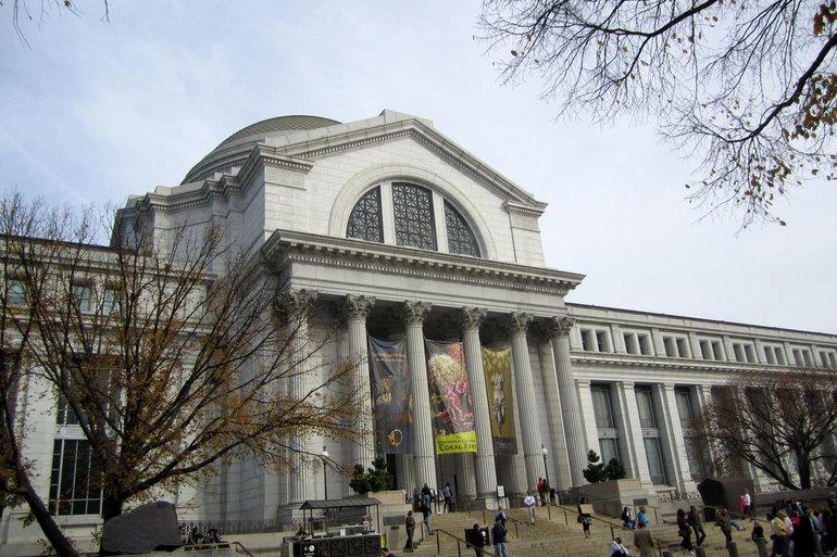 Музеи в в Сиэтле