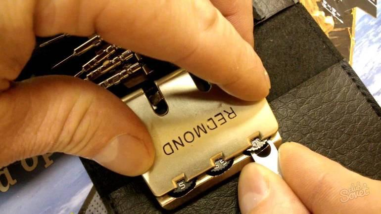 Как открыть замок на чемодане, если не помнишь код