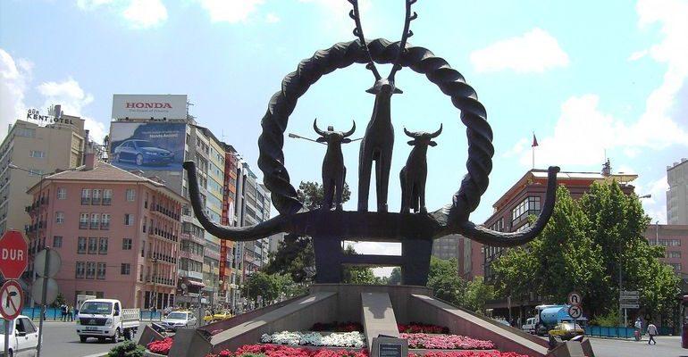 Памятник Хатти