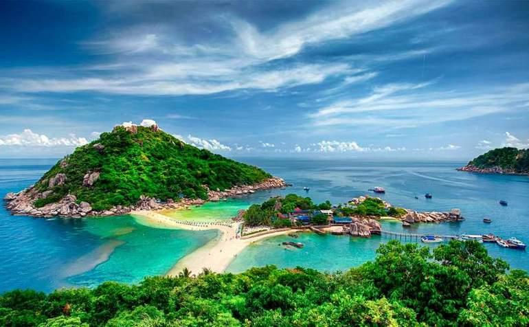 Погода в сентябре в таиланде