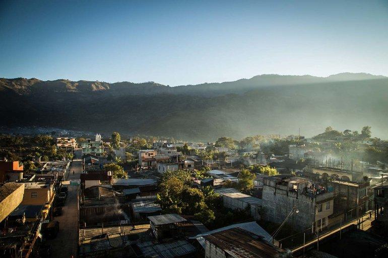Республика Гватемала