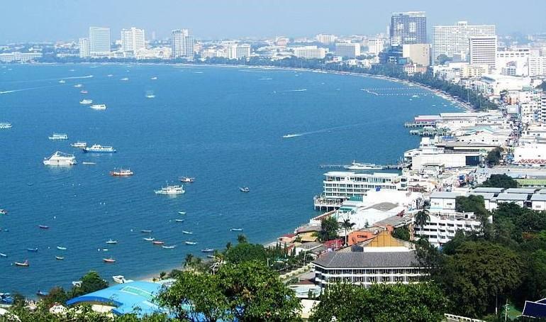 Тайланд в сентябре