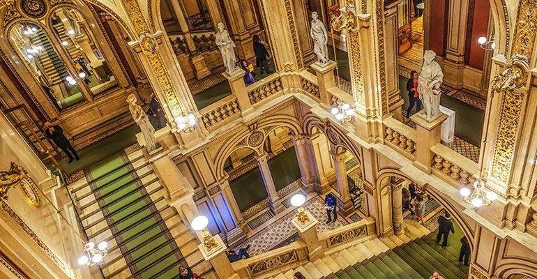 Театр Гранд-опера